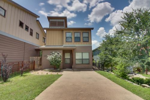 Austin Urban Paradise -  Vacation Rental - Photo 1