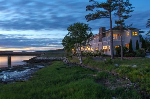 River View - Edgecomb, ME Vacation Rental