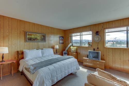 Blue Sage Bunkhouse -  Vacation Rental - Photo 1