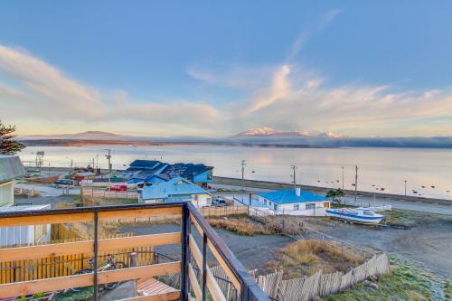 Casa Muelle en Puerto Natales - Puerto Natales, Chile Vacation Rental