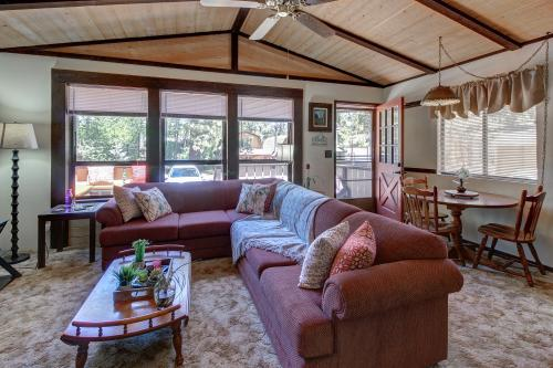 Big Bear Getaway -  Vacation Rental - Photo 1