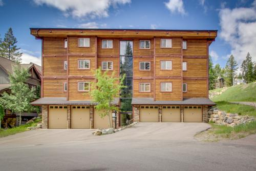 Black Diamond #1B - Whitefish, MT Vacation Rental