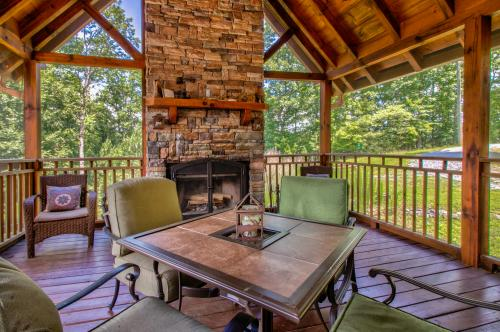 Wilderness Lodge -  Vacation Rental - Photo 1