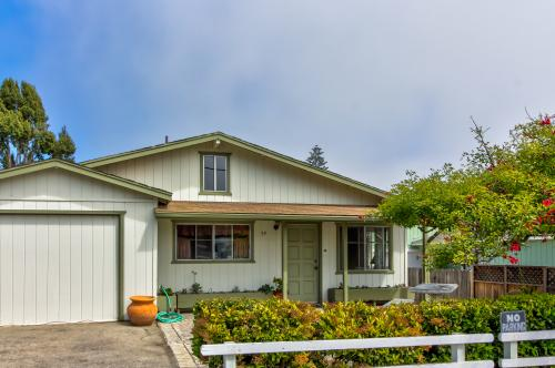 Oceanside Haven - Cayucos, CA Vacation Rental