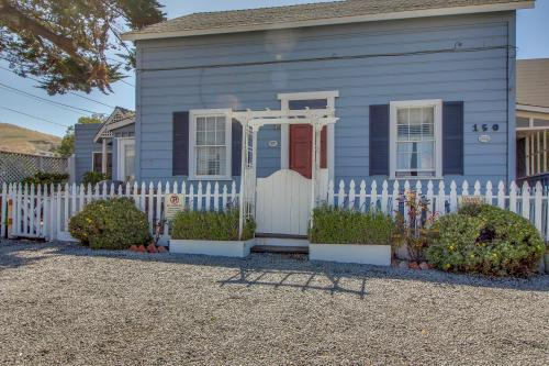 Crow's Nest - Cayucos, CA Vacation Rental