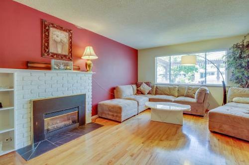 Westside Beauty - Santa Cruz, CA Vacation Rental