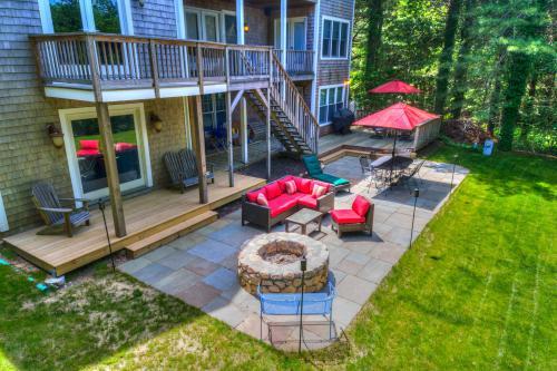 Casa de Reyna - Edgartown, MA Vacation Rental