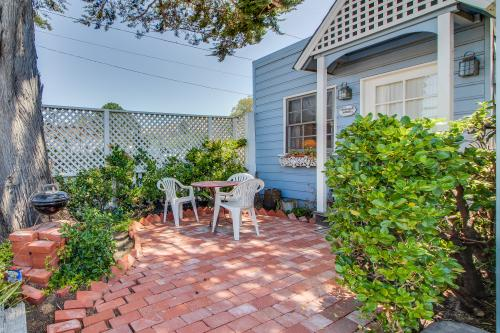 Carriage House - Cayucos, CA Vacation Rental