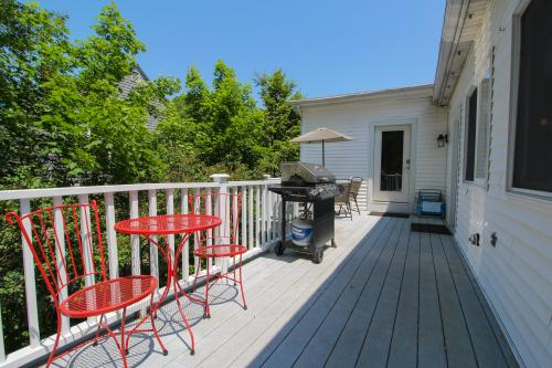 The Shore Road Escape -  Vacation Rental - Photo 1