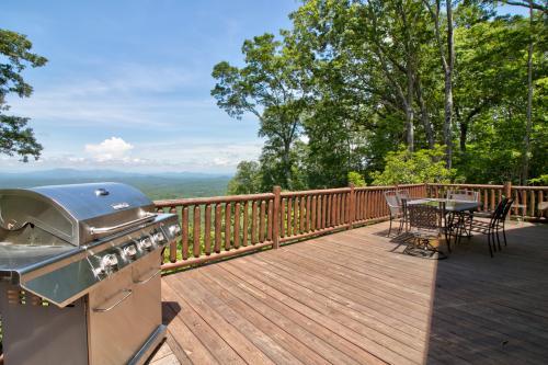 Moon Kiss - Blue Ridge, GA Vacation Rental