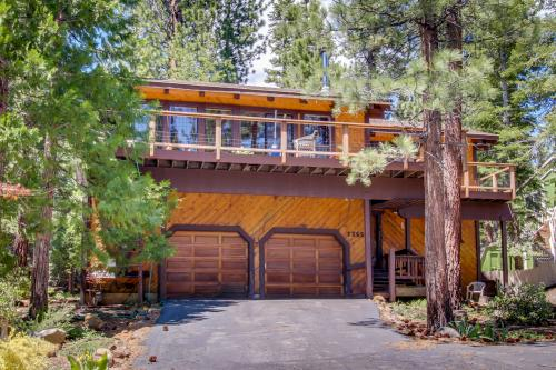 Tahoe Tranquility -  Vacation Rental - Photo 1