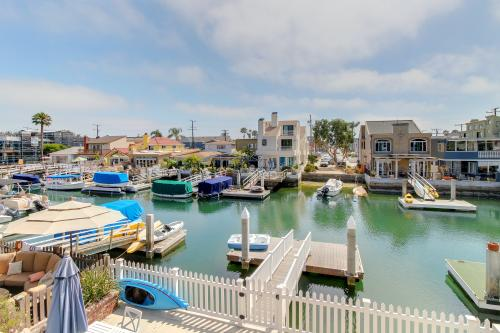 Bayfront Delight - Newport Beach, CA Vacation Rental