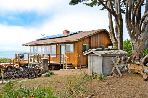 Pacific Mists - Albion, CA Vacation Rental