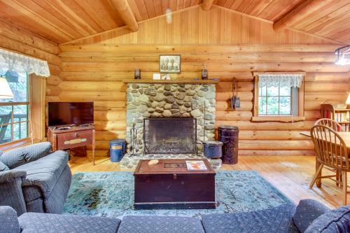 Tennessee - Greenbank, WA Vacation Rental