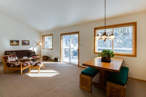 Mt. Sopris Cabin at Filoha Meadows -  Vacation Rental - Photo 1