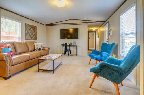 Red Sands Habitation #1 -  Vacation Rental - Photo 1