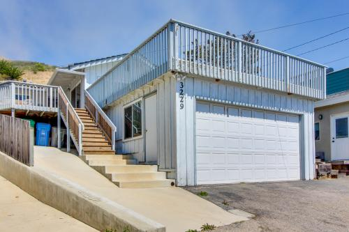 Pacific Serenity - Cayucos, CA Vacation Rental