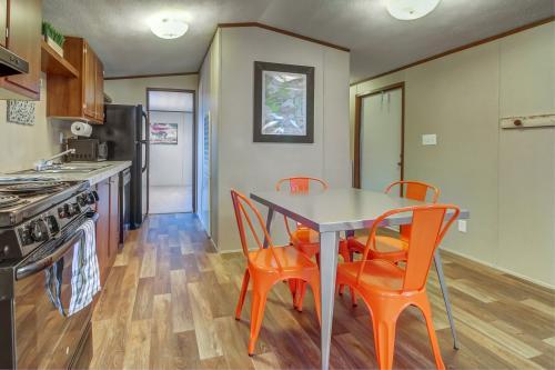 Red Sands Habitation #2 -  Vacation Rental - Photo 1