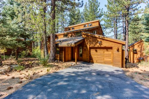 Northstar Ski and Golf Getaway - Truckee Vacation Rental