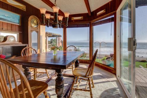 Siren Song Getaway -  Vacation Rental - Photo 1