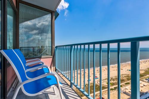 The Capri II -  Vacation Rental - Photo 1