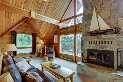 North Bay Cabin -  Vacation Rental - Photo 1