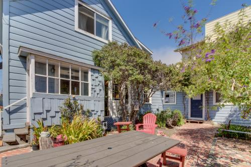 The Saltbox - Cayucos, CA Vacation Rental