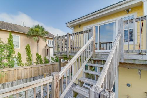 Fisherman's Dream  -  Vacation Rental - Photo 1