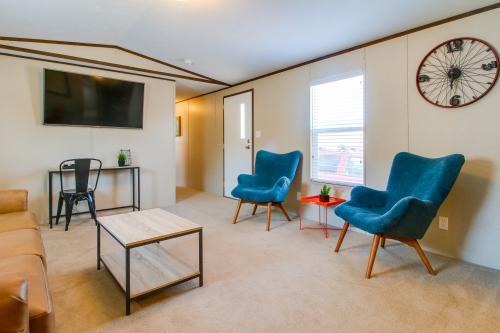 Red Sands Habitation #6 -  Vacation Rental - Photo 1