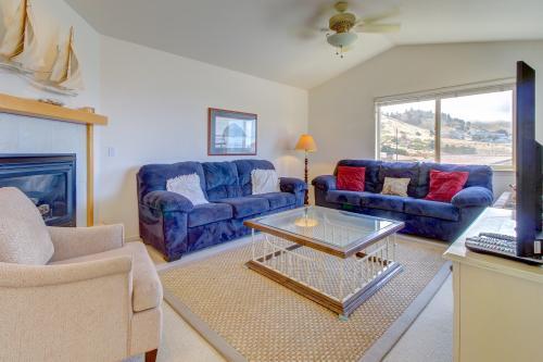 Harbor Home -  Vacation Rental - Photo 1