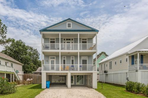Tybee Island Sandpiper -  Vacation Rental - Photo 1