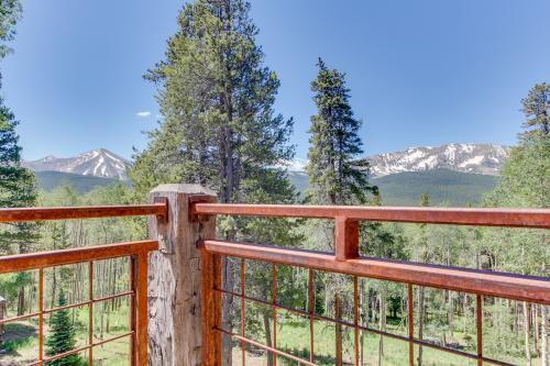 Crested butte vacation rentals cabins vacasa for Crested butte cabins