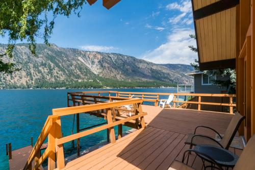 Clear Water -  Vacation Rental - Photo 1