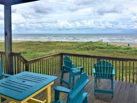 At The Beach -  Vacation Rental - Photo 1