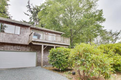 WindWard Dream Vacation Home - Manzanita, OR Vacation Rental