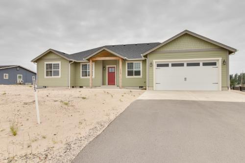Lakeview Dunes - Warrenton, OR Vacation Rental