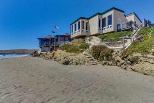 Pacific Harmony - Cayucos, CA Vacation Rental