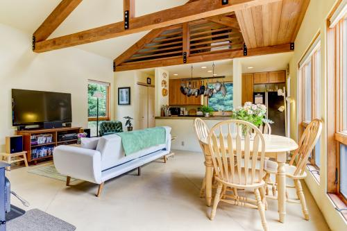 Ashioto House -  Vacation Rental - Photo 1