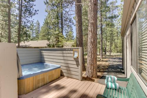 13 Tamarack - Sunriver, OR Vacation Rental