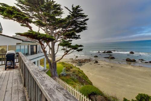 Oceanfront Dream - Cayucos, CA Vacation Rental