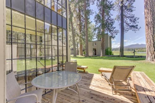 Country House Condo 63  - Black Butte Ranch, OR Vacation Rental