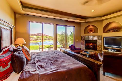 Entrada Studio #401 - St. George, UT Vacation Rental