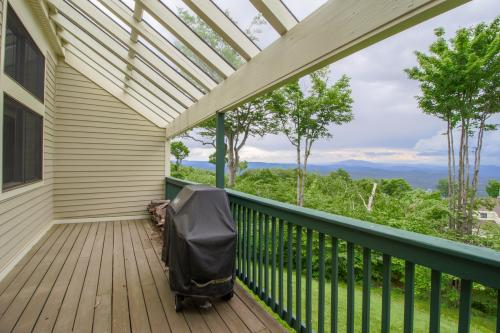 Okemo Trailside 45C -  Vacation Rental - Photo 1