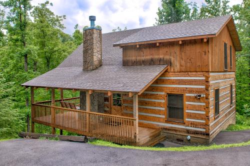 Turning Leaf Cabin -  Vacation Rental - Photo 1