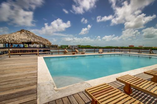 Suite C101 @ Mara Laguna - San Pedro, Belize Vacation Rental