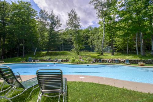 Okemo Trailside 46D -  Vacation Rental - Photo 1