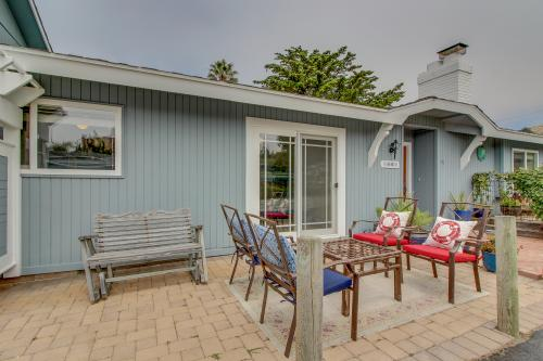 Cool in Cayucos - Cayucos, CA Vacation Rental