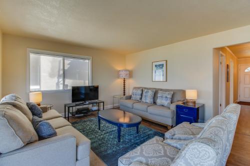 Blue Door Retreat -  Vacation Rental - Photo 1
