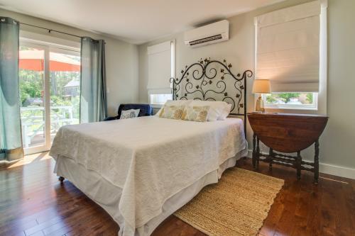 The Mermaid Suite - Vineyard Haven, MA Vacation Rental
