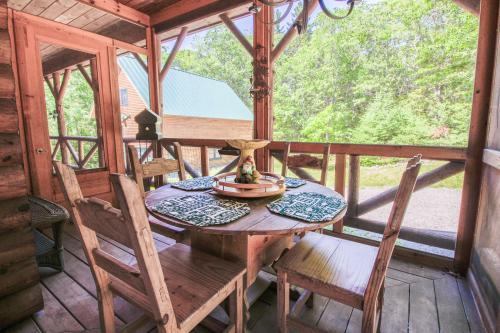 Hodge Podge Lodge -  Vacation Rental - Photo 1